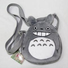 Totoro Shoulder Bag with Strap