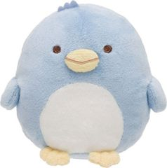 Sumikkogurashi Shirokuma's Friend Plush Doll S Penguin (Real)