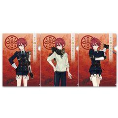 Touken Ranbu Online - Clear File Set: Shinano Toushirou