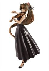 "Kancolle Kantai Collection EXQ figure ""Yamato"" classic style orchestra mode"