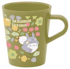 Studio Ghibli My Neighbor Totoro Stylish Mug Cup 330ml (Garden Series)