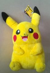 "12"" Pokemon Pikachu Plush"