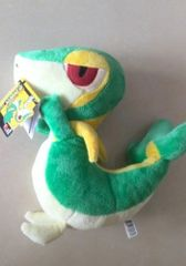 "12"" Pokemon Snivy Tsutarja Plush"