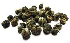 Jasmine Pearl 50 gr bag (Scented Green Tea)