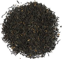 Premium Smoked Lapsang Souchong 100 gr (Red Tea)
