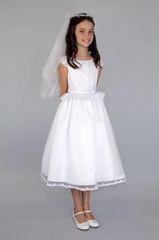 Hanna Tea Dress