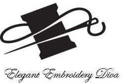 Elegant Embroidery Diva, LLC