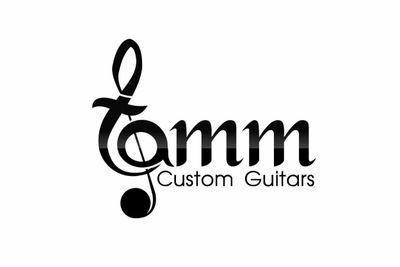Tamm Custom Guitars