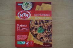Rajma Chawal, MTR, 300 G