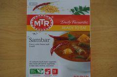 Sambar, MTR, 300 G