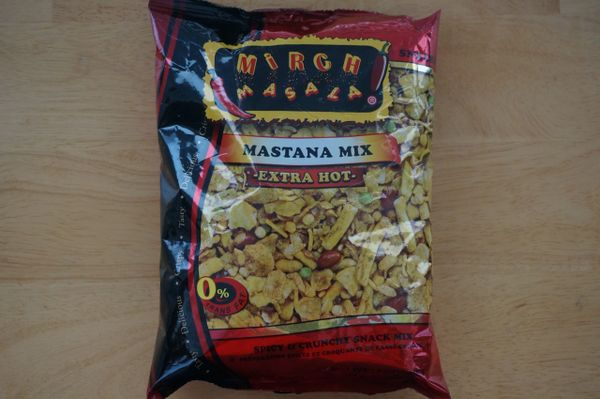 Mastana Mix (Extra Hot), MM, Deep, 12 Oz
