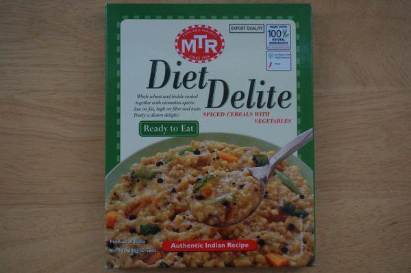 Diet Delite, MTR, 300G