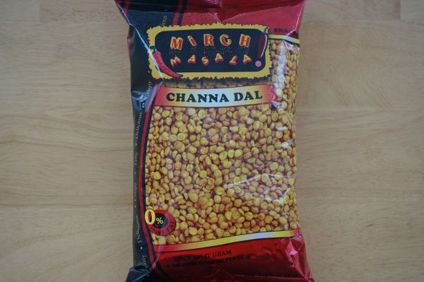 Channa Dal, MM, Deep, 12 Oz