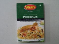 Pilau Biryani Shan 50 g