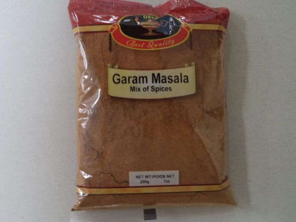 Garam Masala (mix of Spices) Deep 200 g