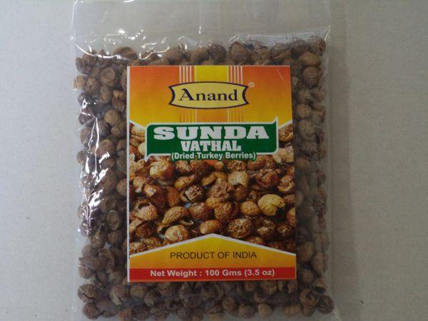 Sunda Vathal Anand 100 g