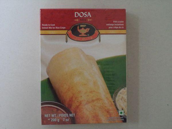Dosa Mix Deep 200 g