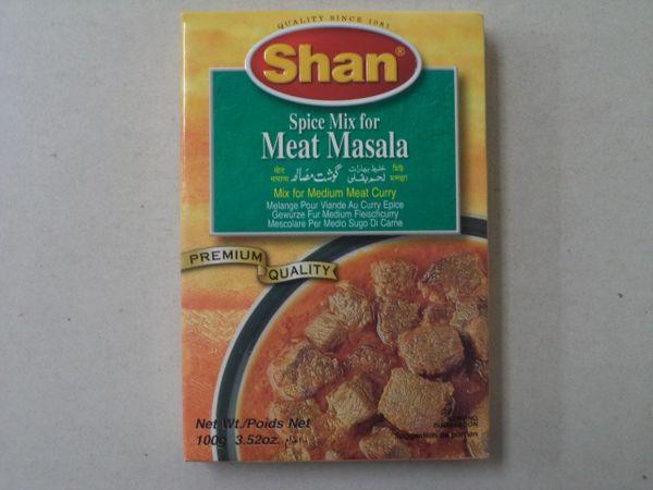 Meat Masala Shan 100 g