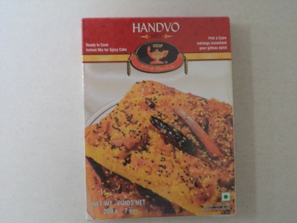 Hanvo Mix Deep 200 g