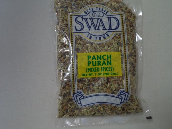 Panch Puran (mixed Spices)