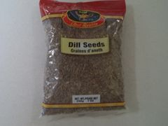 Dill Seeds Deep 200 g