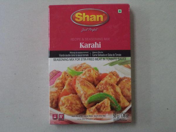 Karahi Shan 50 g