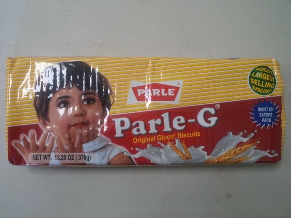 Parle-G Biscuits Parle 376 g