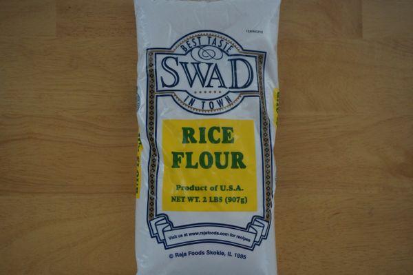 Rice Flour, Swad, 2 Lbs