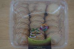 Pistachio Shortbread Cookies, TWI, 350G