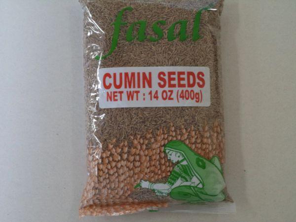 Cumin Seeds Fasal 400 g