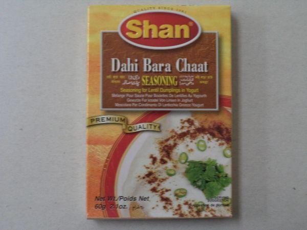 Dahi Bara Chaat Shan 60 g