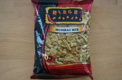 Mumbai Mix, MM, Deep, 12 OZ