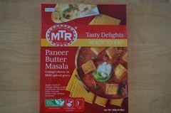 Paneer Butter Masala, MTR, 300 G