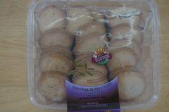 Cumin Shortbread Cookies, TWI, 350G