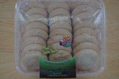 Cardamom Cookies, TWI, 350 G