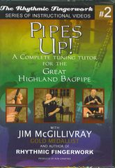 Pipes Up! - Tuning Tutor