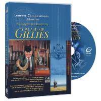 Alasdair Gillies Learner Compositions Vol 1