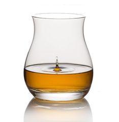 Glencarin Mixer Glass