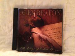Alex Beaton - The Songs of Robert Burns