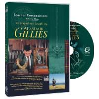 Alasdair Gillies Learner Compositions Vol 3