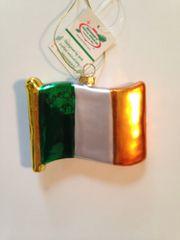 Irish Flag - Ornament