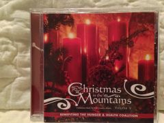 Christmas in the Mountains - Vol 5