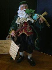 Irish Santa - Musical
