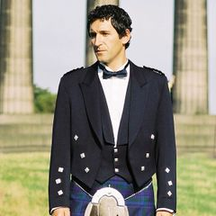 Prince Charlie Jacket & Vest - Men's