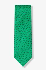 Shamrock'd Tie