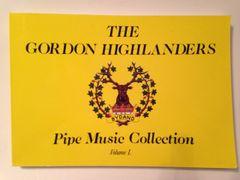 The Gordon Highlanders Collection Vol 1