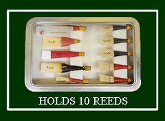 ReedTidy Box