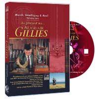 Alasdair Gillies MSR