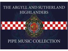 Argyll & Sutherland Highlanders Collection