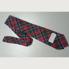 Carolina Tartan Tie